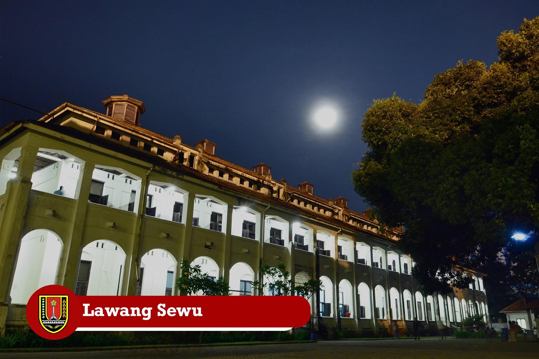 LAWANG SEWU