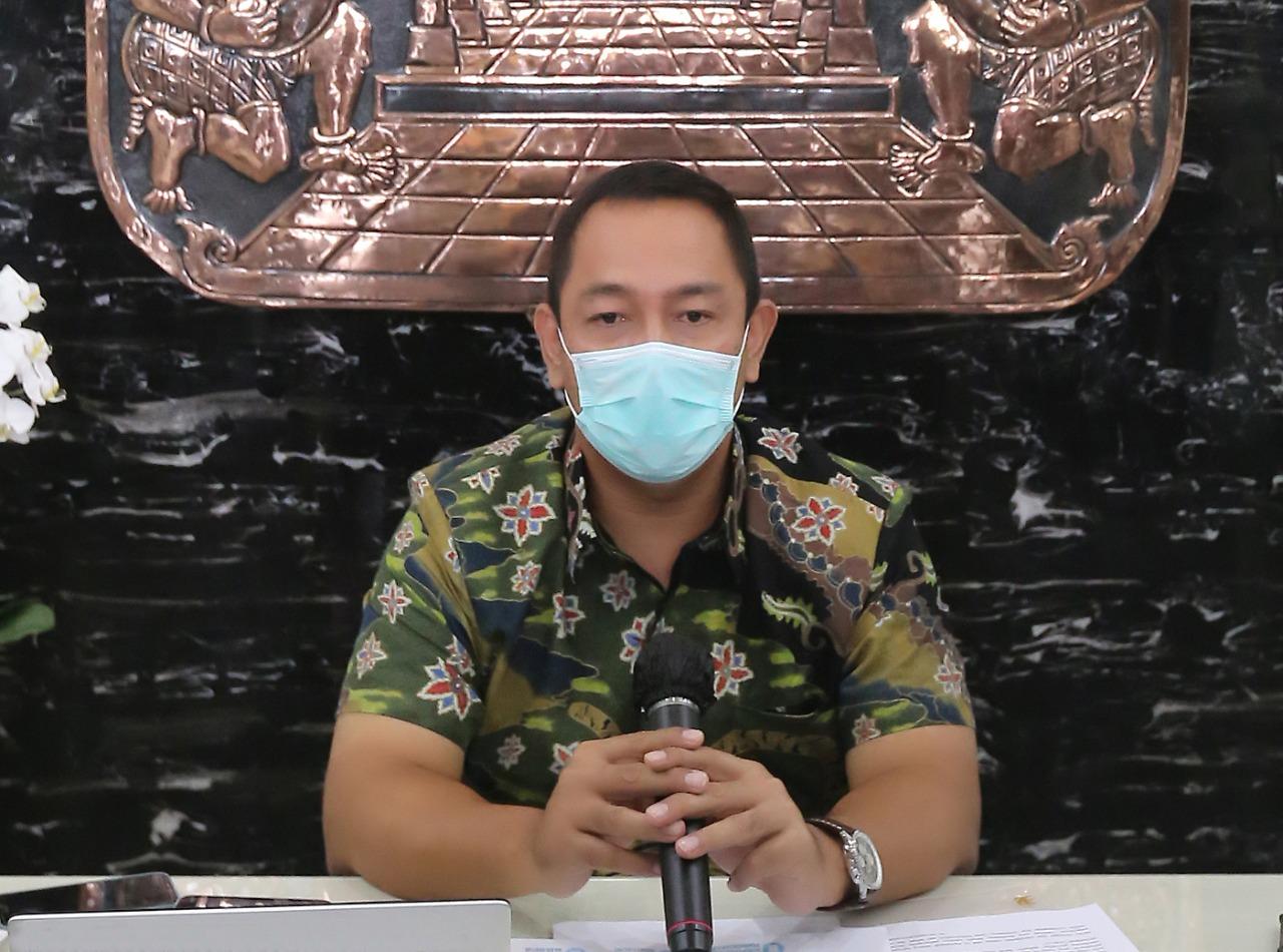 Tindak Lanjuti Kebijakan Pusat, Hendi Perketat Aturan PKM Semarang
