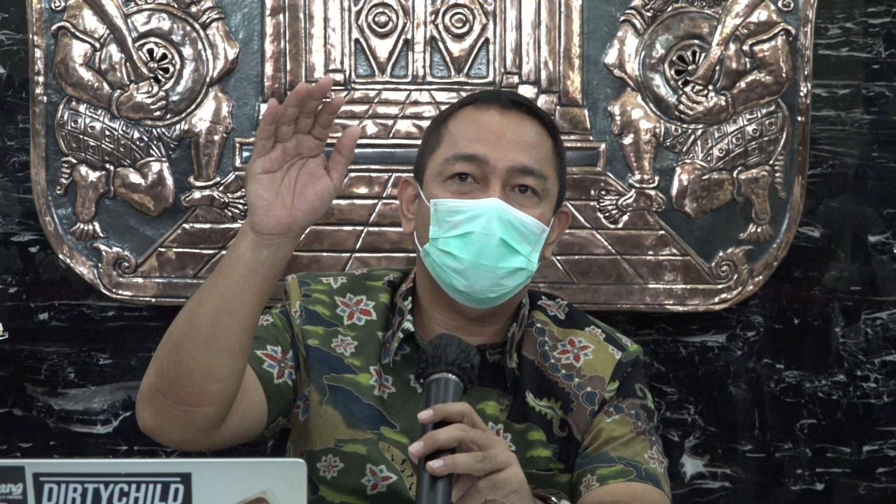 Vaksin Covid-19 Mulai Disuntikkan, Hendi Siap Jadi Yang Pertama Di Kota Semarang