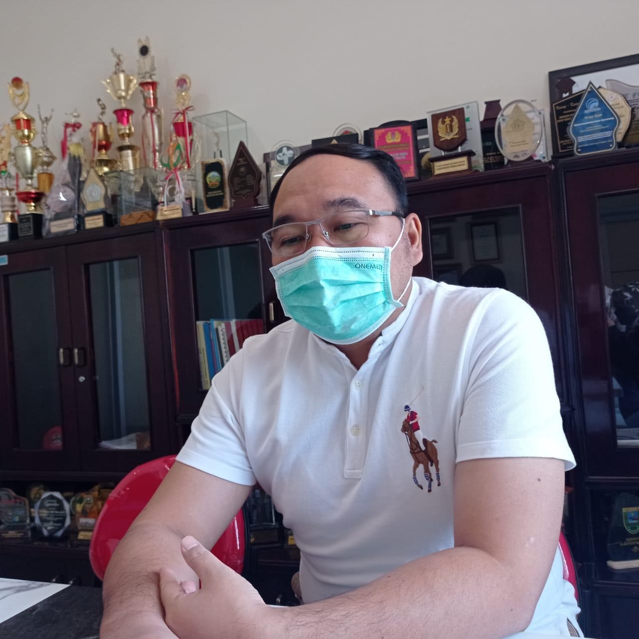 Dinas Kesehatan Kota Semarang Fasilitasi PPPK Swab Antigen